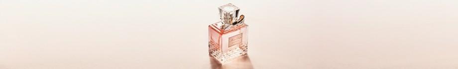 Deodorandid ja parfüümid